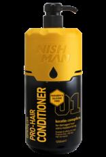 Nishman Conditioner Silicon&Paraben Free 1250 ml