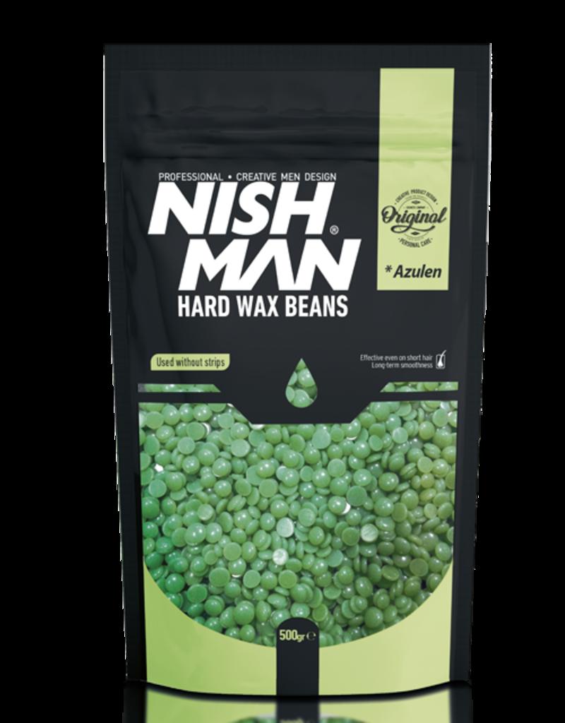 Nishman  Nishman Hard Wax Beans