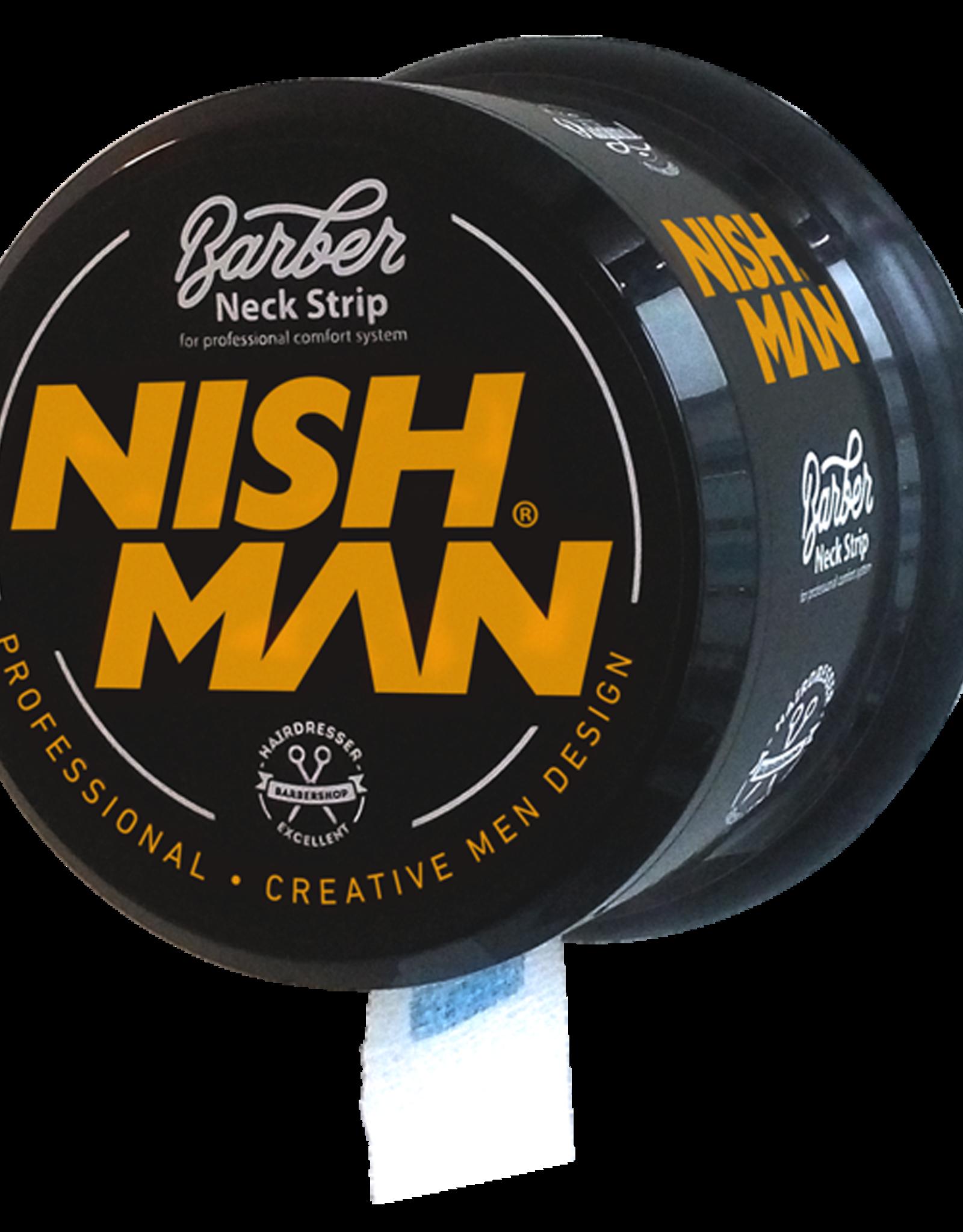 Nishman Barber Neck Strip Dispenser