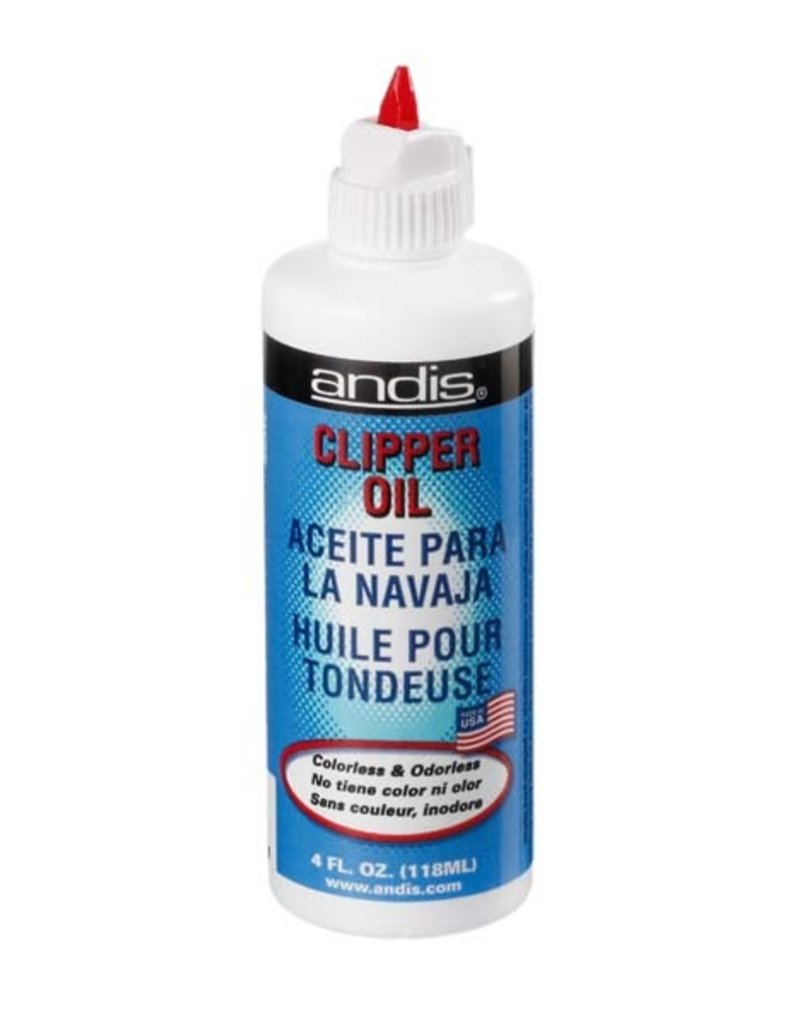 Andis Clipper Oil