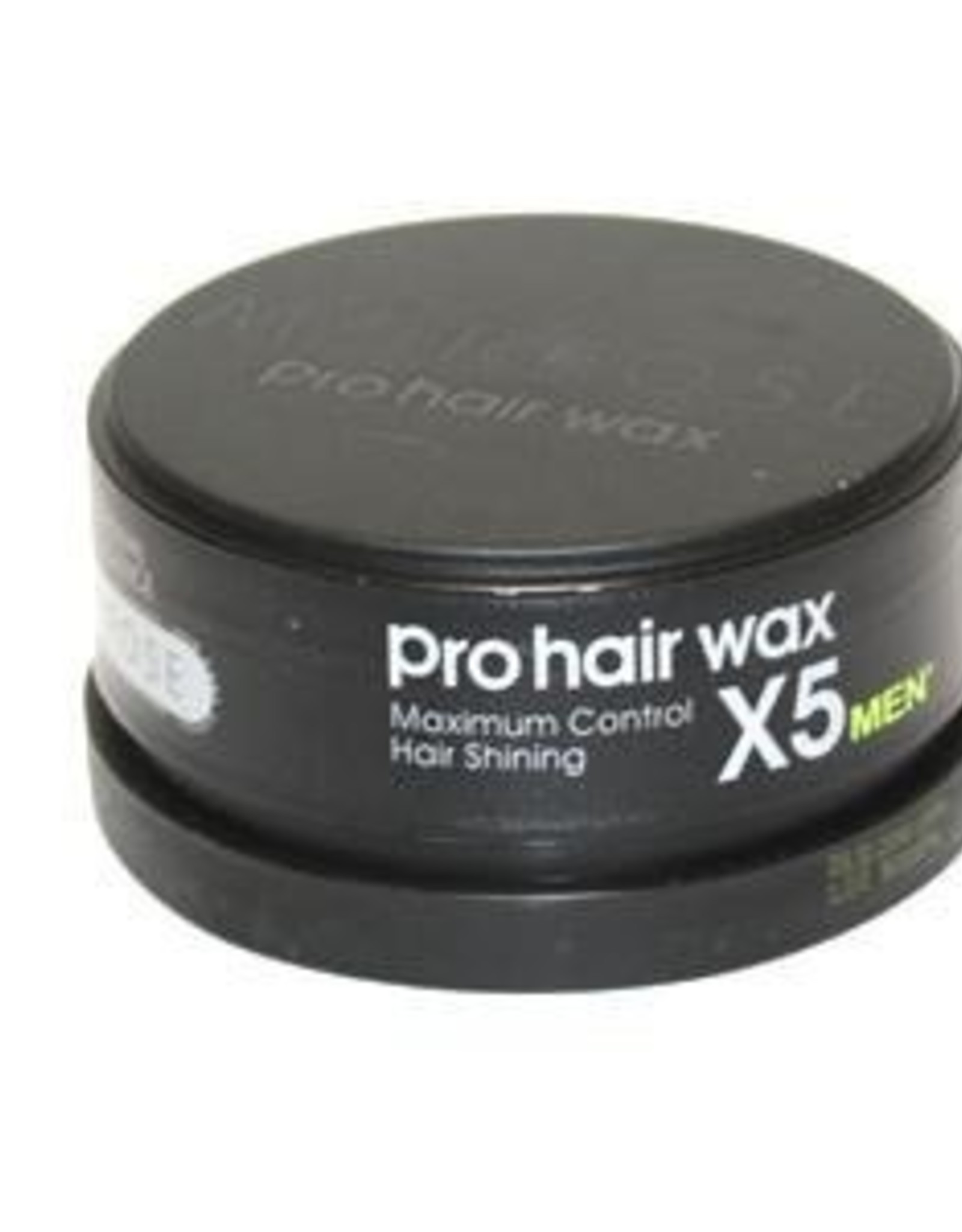 Morfose Pro Hair Wax X5