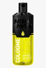 Nishman Lemon Cologne 400ml