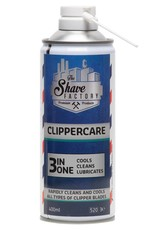 Blade Ice / Clippercare