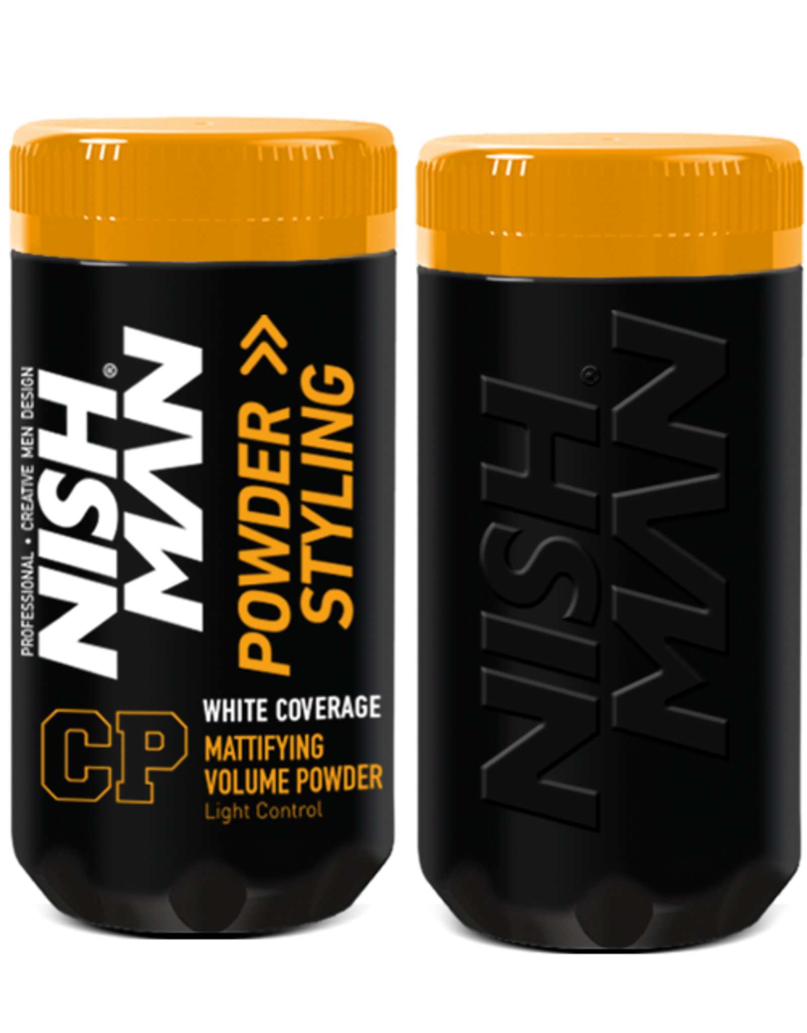 Nishman Color Powder Styling