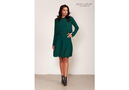 Jacky Luxury Knitted bomberjack