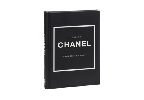 CHANEL PRE ORDER LITTLE BOOK OF CHANEL