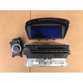 BMW BMW CIC Navigatie Systeem Ombouw E90  E91  E92 E93