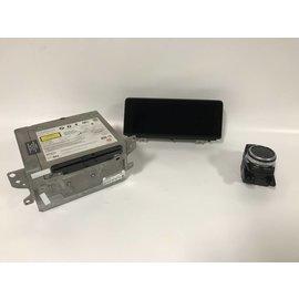 BMW BMW NBT Navigatie Touch Systeem F20 | F21 | F22 | F23 | F30 | F31