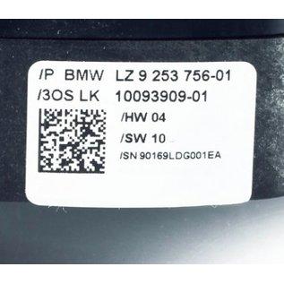 BMW Schakelcentrum stuurkolom F serie