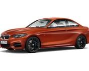 BMW 2 - F2x-Series