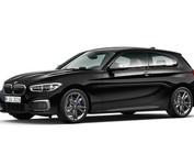 BMW 1 - F2x-Series