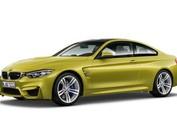 BMW 4 - F3x-Series