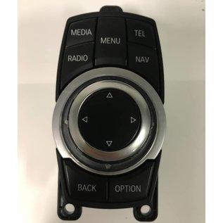 BMW Controller Fserie (geen touch)