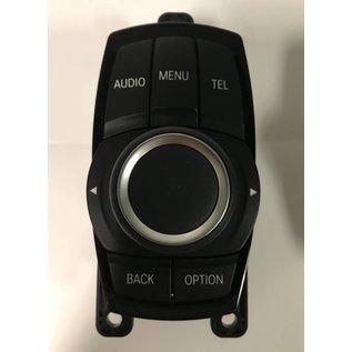 BMW BMW F controller radio