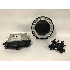 MINI Mini R56 serie CIC/LCI navigatieset
