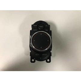 MINI Mini F serie controller touch