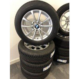 BMW Winterset 16 inch Styling 390 TPMS Nieuw!