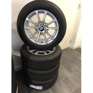 BMW Winterset 16 inch Styling 390 Nieuw!
