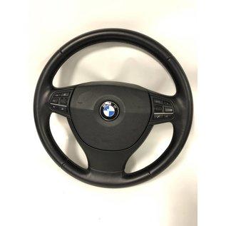BMW BMW F10/F11 Airbag stuur kompleet