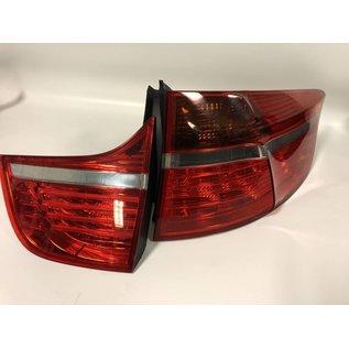 BMW BMW E71 X6 Achterlichten gebruikt