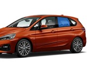 BMW 2 - F45 Active Tourer