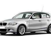 BMW 1 - E8x-Series