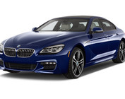 BMW 6 - G-Series