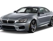 BMW 6 F12