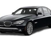 BMW 7 F01
