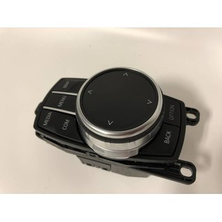 BMW BMW F serie Touch controller