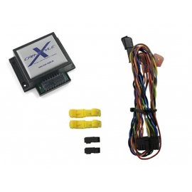 X Car-style Cabriokap module