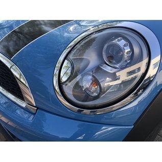 MINI Mini R56 Xenon 25W retrofitset Titan Grey