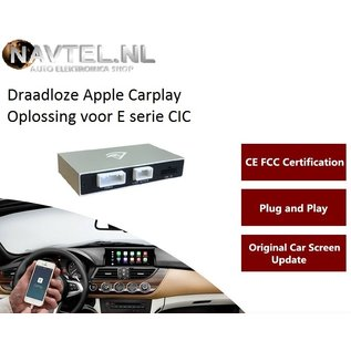 Thommy.nl Apple Carplay module CIC