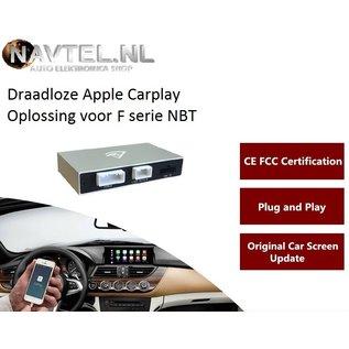 Thommy.nl Apple Carplay module NBT Fserie