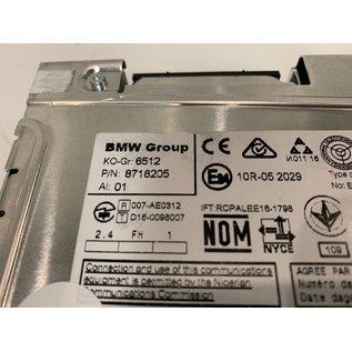 BMW Headunit Basic MEDIA 2 nieuw