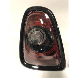 MINI Inbouwset MINI Black Line-lampen achter JCW