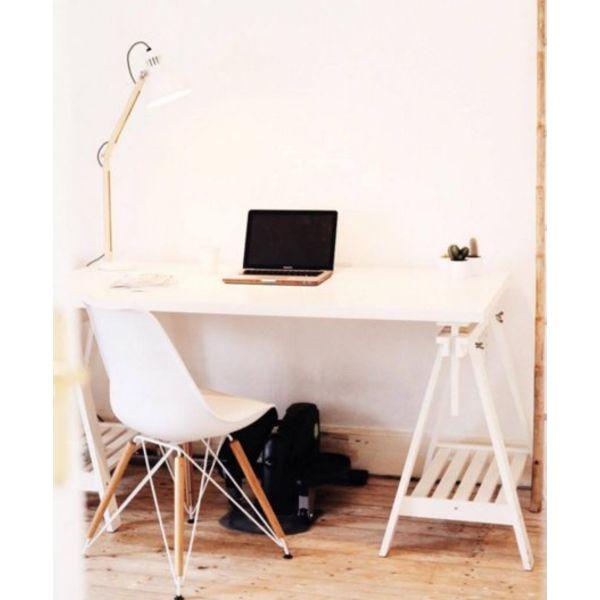 InMotion - minifiets onder bureau