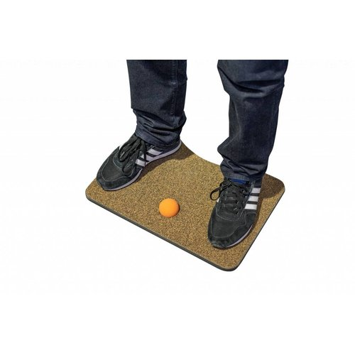 Balansbord - Body Mover