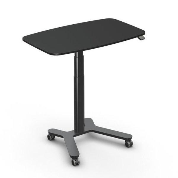 Klein Elektrisch Zit-Sta tafel met accu - FlexiDesk