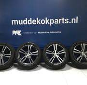 Volvo Volvo nieuwe 20 inch 5×2 Spaaks velgen + Zomerbanden XC60 ll vanaf 2016