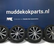 Volvo Volvo nieuwe 20 inch Titania II velgen + zomerbaden  XC60 tot 2017