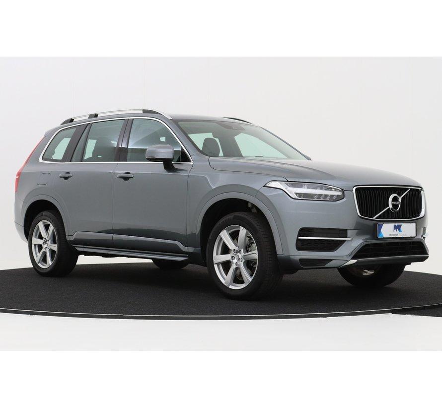 Volvo 19 inch 6-spaaks Turbine Silver velgen + Pirelli zomerbandenXC90 >2016