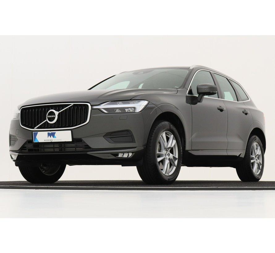 "Volvo 18"" 5-Double Spoke Silver velgen + Continental zomerbanden XC60 > 2016"