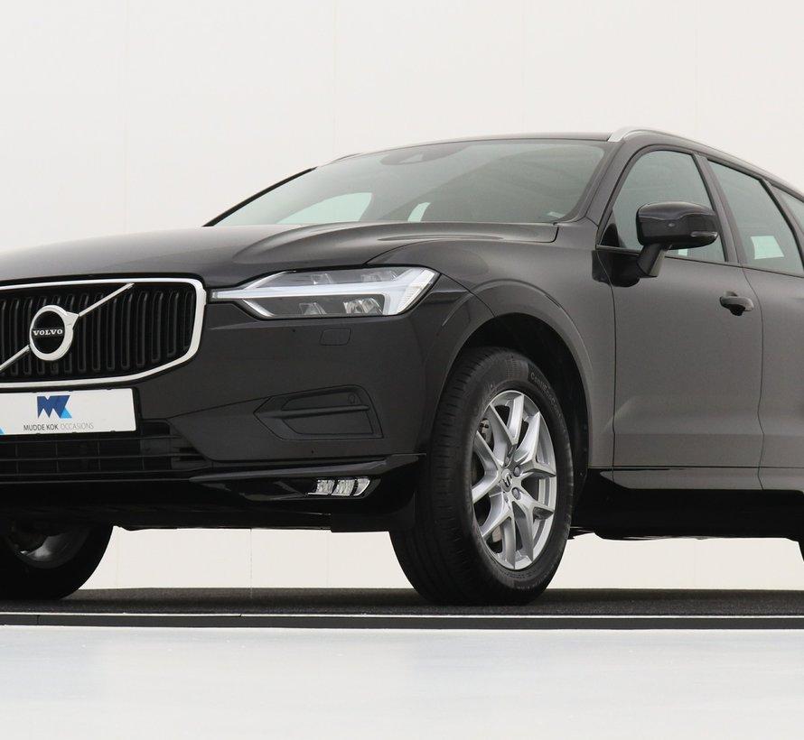 Volvo 18 inch NIEUWE 5 Y spaak velgen + winterbanden  XC60 ll vanaf 2016