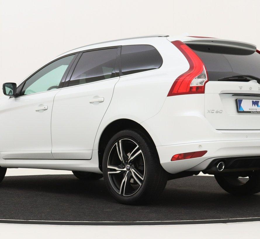 Volvo 20 inch Ixion IV velgen R-design + winterbanden XC60 l < 2017
