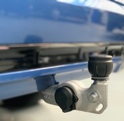Volvo NIEUWE elektrisch Inklapbare trekhaak Volvo XC90 ll > 2016 incl montage