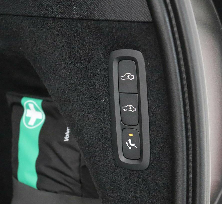 NIEUWE elektrisch Inklapbare trekhaak Volvo XC90 ll vanaf 2016 incl montage