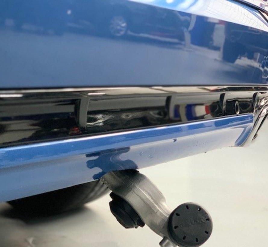 NIEUWE elektrisch Inklapbare trekhaak Volvo XC40 Incl montage