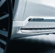 """Volvo Orgineel nieuwe geïntegreerd treeplank met instap verlichting """" Running Board """" Volvo XC90 ll vanaf 2015"""
