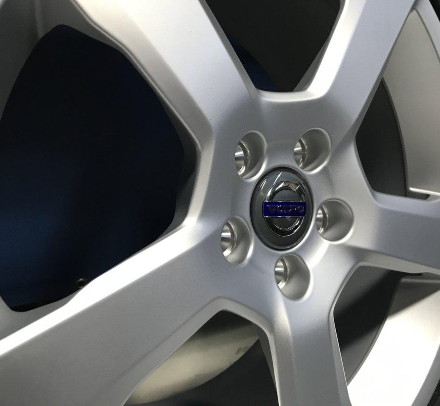 Volvo  NIEUWE 18 inch Cratus velgen + Zomerbanden V60 / S60 / V70 / S80 van 2007 tot 2017
